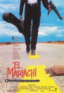 El Mariachi movie poster